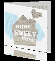f8b671de2c6 Verhuizing, Housewarming en Samenwonen kaarten   Luckz