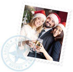 Zakelijke kerstkaarten voor uw bedrijf