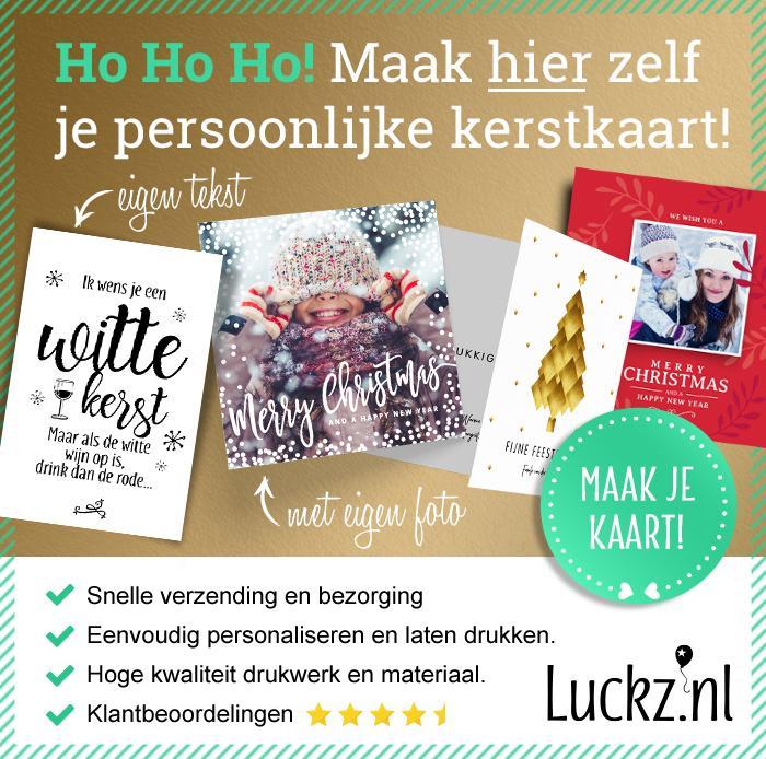 Christelijke Kerstwensen Luckz